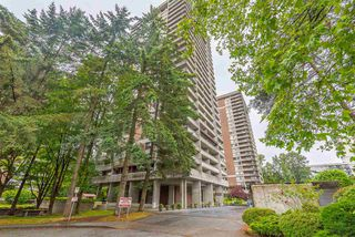 "Photo 31: 2001 3755 BARTLETT Court in Burnaby: Sullivan Heights Condo for sale in ""Timberlea"" (Burnaby North)  : MLS®# R2507465"
