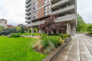 "Photo 34: 2001 3755 BARTLETT Court in Burnaby: Sullivan Heights Condo for sale in ""Timberlea"" (Burnaby North)  : MLS®# R2507465"