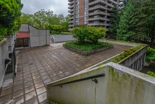 "Photo 35: 2001 3755 BARTLETT Court in Burnaby: Sullivan Heights Condo for sale in ""Timberlea"" (Burnaby North)  : MLS®# R2507465"
