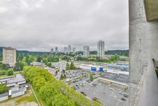 "Photo 9: 2001 3755 BARTLETT Court in Burnaby: Sullivan Heights Condo for sale in ""Timberlea"" (Burnaby North)  : MLS®# R2507465"