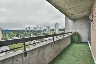 "Photo 11: 2001 3755 BARTLETT Court in Burnaby: Sullivan Heights Condo for sale in ""Timberlea"" (Burnaby North)  : MLS®# R2507465"