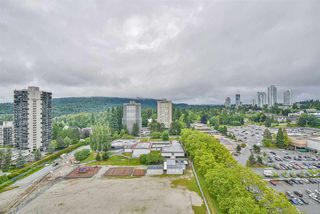 "Photo 8: 2001 3755 BARTLETT Court in Burnaby: Sullivan Heights Condo for sale in ""Timberlea"" (Burnaby North)  : MLS®# R2507465"