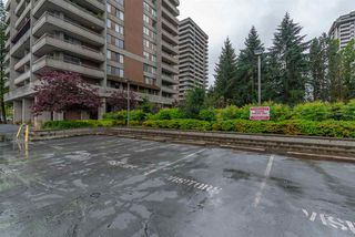 "Photo 37: 2001 3755 BARTLETT Court in Burnaby: Sullivan Heights Condo for sale in ""Timberlea"" (Burnaby North)  : MLS®# R2507465"