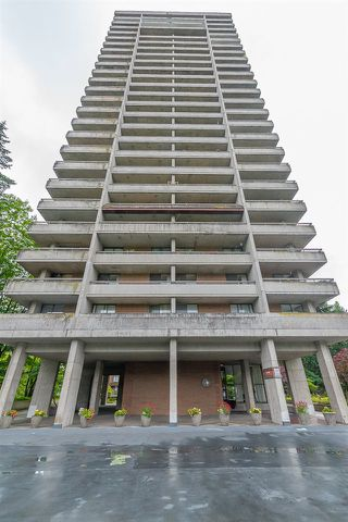 "Photo 32: 2001 3755 BARTLETT Court in Burnaby: Sullivan Heights Condo for sale in ""Timberlea"" (Burnaby North)  : MLS®# R2507465"