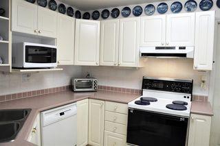 "Photo 5: 318 7171 121 Street in Surrey: West Newton Condo for sale in ""Highlands"" : MLS®# R2505061"