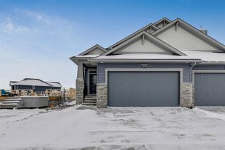 Main Photo: 1579 Ravensmoor Way SE: Airdrie Duplex for sale : MLS®# A1044835