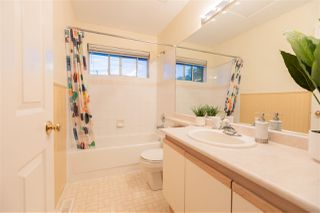 Photo 18: 1 7140 132 Street in Surrey: West Newton Townhouse for sale : MLS®# R2515491