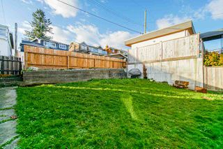 Photo 34: 57 S ELLESMERE Avenue in Burnaby: Capitol Hill BN House for sale (Burnaby North)  : MLS®# R2516305