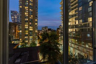 """Photo 21: 804 1252 HORNBY Street in Vancouver: Downtown VW Condo for sale in """"The Pure"""" (Vancouver West)  : MLS®# R2520284"""