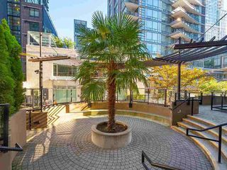 """Photo 37: 804 1252 HORNBY Street in Vancouver: Downtown VW Condo for sale in """"The Pure"""" (Vancouver West)  : MLS®# R2520284"""