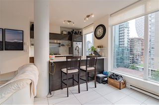 """Photo 20: 804 1252 HORNBY Street in Vancouver: Downtown VW Condo for sale in """"The Pure"""" (Vancouver West)  : MLS®# R2520284"""