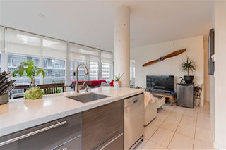"""Photo 10: 804 1252 HORNBY Street in Vancouver: Downtown VW Condo for sale in """"The Pure"""" (Vancouver West)  : MLS®# R2520284"""