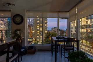 """Photo 13: 804 1252 HORNBY Street in Vancouver: Downtown VW Condo for sale in """"The Pure"""" (Vancouver West)  : MLS®# R2520284"""