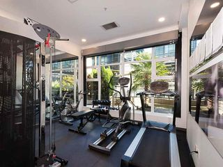 """Photo 38: 804 1252 HORNBY Street in Vancouver: Downtown VW Condo for sale in """"The Pure"""" (Vancouver West)  : MLS®# R2520284"""