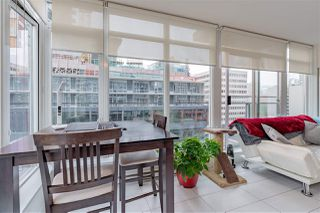 """Photo 27: 804 1252 HORNBY Street in Vancouver: Downtown VW Condo for sale in """"The Pure"""" (Vancouver West)  : MLS®# R2520284"""