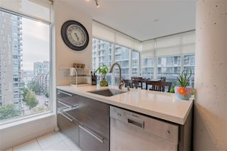 """Photo 12: 804 1252 HORNBY Street in Vancouver: Downtown VW Condo for sale in """"The Pure"""" (Vancouver West)  : MLS®# R2520284"""