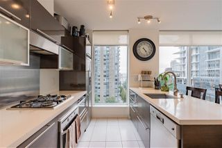 """Photo 8: 804 1252 HORNBY Street in Vancouver: Downtown VW Condo for sale in """"The Pure"""" (Vancouver West)  : MLS®# R2520284"""