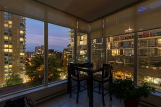 """Photo 15: 804 1252 HORNBY Street in Vancouver: Downtown VW Condo for sale in """"The Pure"""" (Vancouver West)  : MLS®# R2520284"""