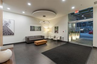 """Photo 5: 804 1252 HORNBY Street in Vancouver: Downtown VW Condo for sale in """"The Pure"""" (Vancouver West)  : MLS®# R2520284"""