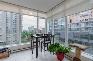 """Photo 16: 804 1252 HORNBY Street in Vancouver: Downtown VW Condo for sale in """"The Pure"""" (Vancouver West)  : MLS®# R2520284"""