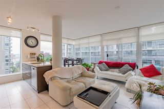 """Photo 17: 804 1252 HORNBY Street in Vancouver: Downtown VW Condo for sale in """"The Pure"""" (Vancouver West)  : MLS®# R2520284"""