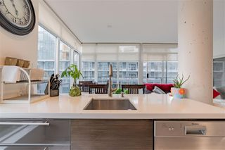 """Photo 11: 804 1252 HORNBY Street in Vancouver: Downtown VW Condo for sale in """"The Pure"""" (Vancouver West)  : MLS®# R2520284"""