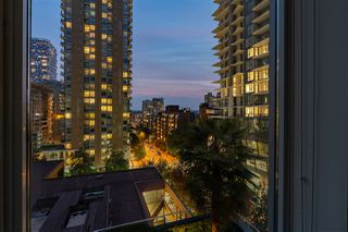 """Photo 19: 804 1252 HORNBY Street in Vancouver: Downtown VW Condo for sale in """"The Pure"""" (Vancouver West)  : MLS®# R2520284"""
