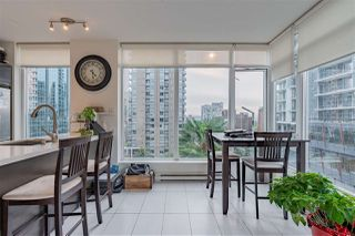 """Photo 14: 804 1252 HORNBY Street in Vancouver: Downtown VW Condo for sale in """"The Pure"""" (Vancouver West)  : MLS®# R2520284"""