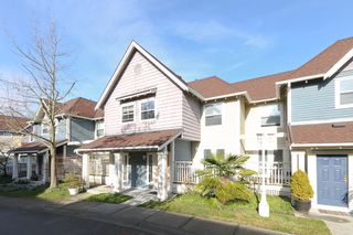 "Photo 2: 24 1700 56TH Street in Tsawwassen: Beach Grove Townhouse for sale in ""THE PILLARS"" : MLS®# V929989"