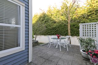 "Photo 19: 24 1700 56TH Street in Tsawwassen: Beach Grove Townhouse for sale in ""THE PILLARS"" : MLS®# V929989"