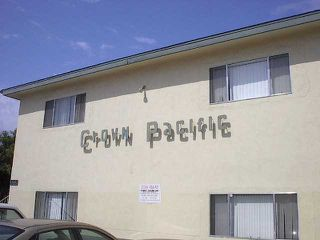 Photo 1: CROWN POINT Home for sale or rent : 2 bedrooms : 3772 INGRAHAM in SAN DIEGO