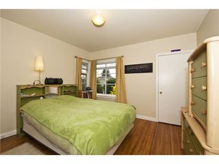 Photo 4: 7642 HUDSON Street in Vancouver: South Granville House for sale (Vancouver West)  : MLS®# V941611