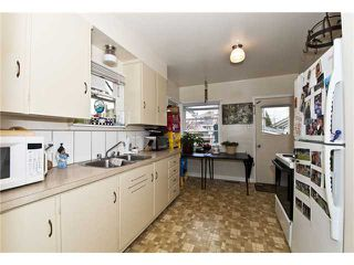 Photo 3: 7642 HUDSON Street in Vancouver: South Granville House for sale (Vancouver West)  : MLS®# V941611