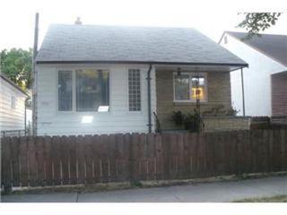 Photo 1: 1120 Ingersoll Street in Winnipeg: Residential for sale (Canada)  : MLS®# 1117701