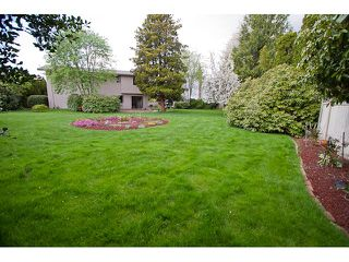 Photo 9: 9620 BISSETT Place in Richmond: McNair House for sale : MLS®# V947968