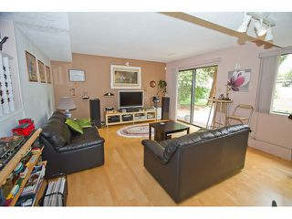 Photo 5: 9620 BISSETT Place in Richmond: McNair House for sale : MLS®# V947968