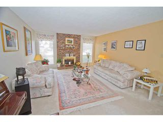 Photo 2: 9620 BISSETT Place in Richmond: McNair House for sale : MLS®# V947968