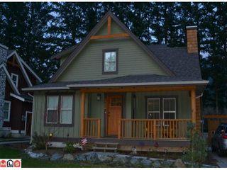 Photo 8: 1822 CHERRY TREE Lane: Lindell Beach House for sale (Cultus Lake)  : MLS®# H1201978