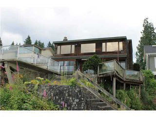 Photo 3: 4555 BELCARRA BAY Road: Belcarra House for sale (Port Moody)  : MLS®# V959881