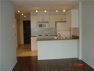 Photo 3: 1916 938 SMITHE Street in Vancouver: Downtown VW Condo for sale (Vancouver West)  : MLS®# V970603
