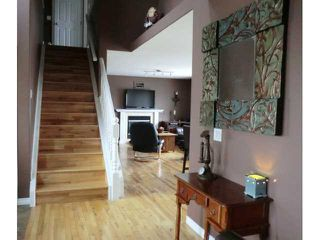 Photo 3: 52 WEST HALL Place: Cochrane Residential Detached Single Family for sale : MLS®# C3553892