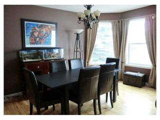 Photo 2: 52 WEST HALL Place: Cochrane Residential Detached Single Family for sale : MLS®# C3553892