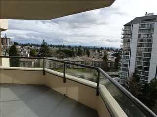 """Photo 6: 1104 6282 KATHLEEN Avenue in Burnaby: Metrotown Condo for sale in """"THE EMPRESS"""" (Burnaby South)  : MLS®# V991058"""