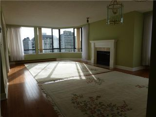 """Photo 3: 1104 6282 KATHLEEN Avenue in Burnaby: Metrotown Condo for sale in """"THE EMPRESS"""" (Burnaby South)  : MLS®# V991058"""