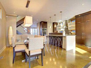 Photo 8: 1615 Altadore Avenue SW in CALGARY: Altadore River Park Residential Detached Single Family for sale (Calgary)  : MLS®# C3555843