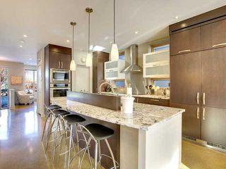 Photo 7: 1615 Altadore Avenue SW in CALGARY: Altadore River Park Residential Detached Single Family for sale (Calgary)  : MLS®# C3555843