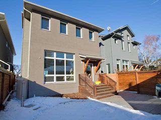 Photo 2: 1615 Altadore Avenue SW in CALGARY: Altadore River Park Residential Detached Single Family for sale (Calgary)  : MLS®# C3555843