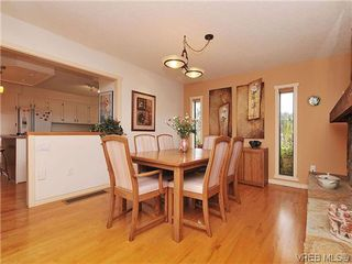 Photo 6: 8914 Pender Park Dr in NORTH SAANICH: NS Dean Park Single Family Detached for sale (North Saanich)  : MLS®# 632377