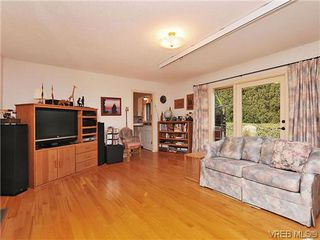 Photo 12: 8914 Pender Park Dr in NORTH SAANICH: NS Dean Park Single Family Detached for sale (North Saanich)  : MLS®# 632377