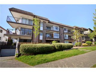 Photo 2: 101 1585 E 4TH Avenue in Vancouver: Grandview VE Condo for sale (Vancouver East)  : MLS®# V949221